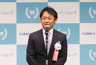 カラーミーショップ大賞2014 授賞式03