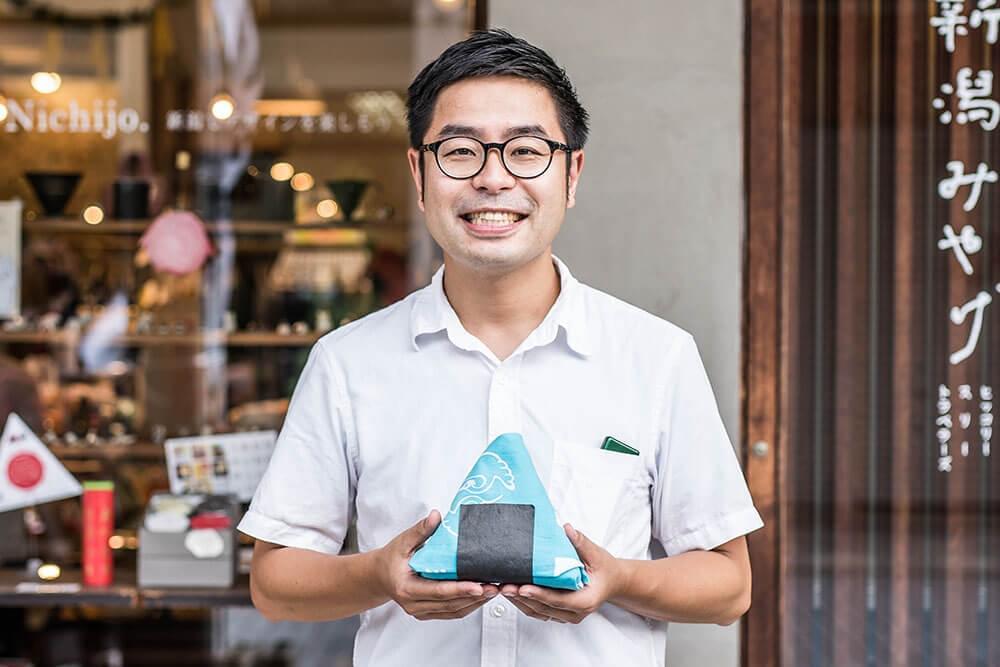 新潟の商品セレクト販売・企画のオンラインショップ